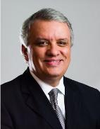 Prof. João Fernando Gomes de Oliveira