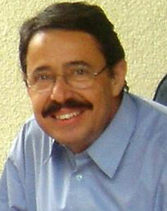 Prof. Dr. Herman Augusto Lepikson