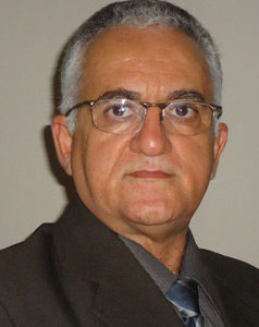 Prof. Dr. Ednildo Andrade Torres