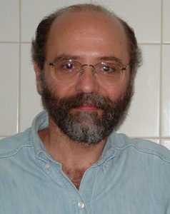 Prof. Dr. Marcelo Jose Santos de Lemos