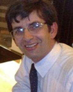 Prof. Dr. Gilmar Ferreira Batalha