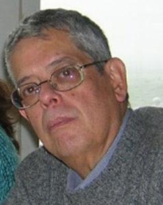 Prof. Dr. Eduardo Luis Canedo