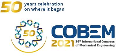 COBEM 2021