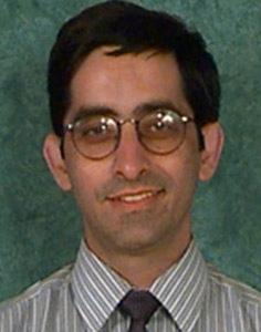 Dinesh Kant Kumar, RMIT University, Australia
