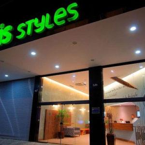 Ibis Styles Belo Horizonte Minascentro Hotel