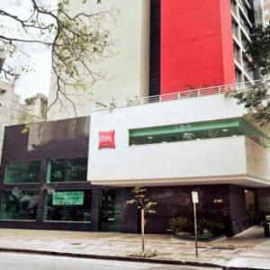 [H4] Hotel IBIS Belo Horizonte Savassi