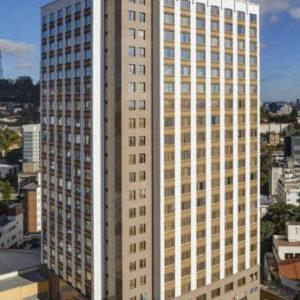 [H1] Hotel Mercure Belo Horizonte Lourdes (OFFICIAL HOTEL)