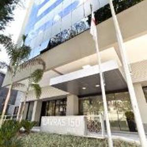 [H3] Hotel Radisson Blu Belo Horizonte